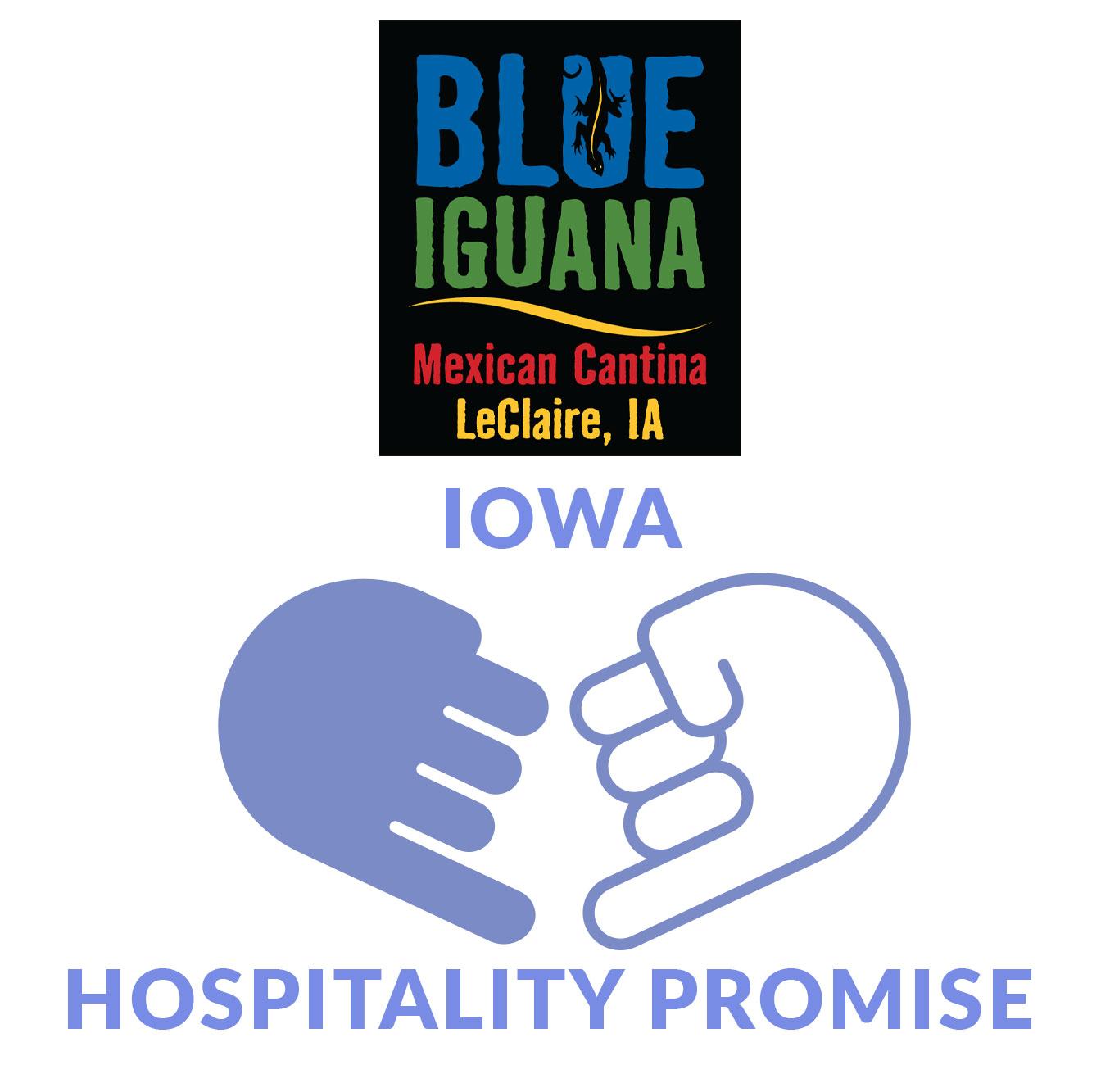 Iowa Hospitality Promise