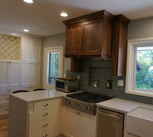 NW Portland Kitchen Remodel