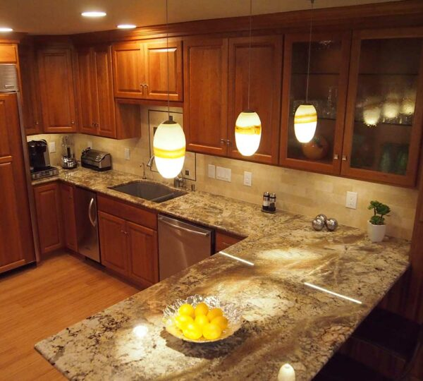 Tualatin Finished Contemporary Kitchen Remodel