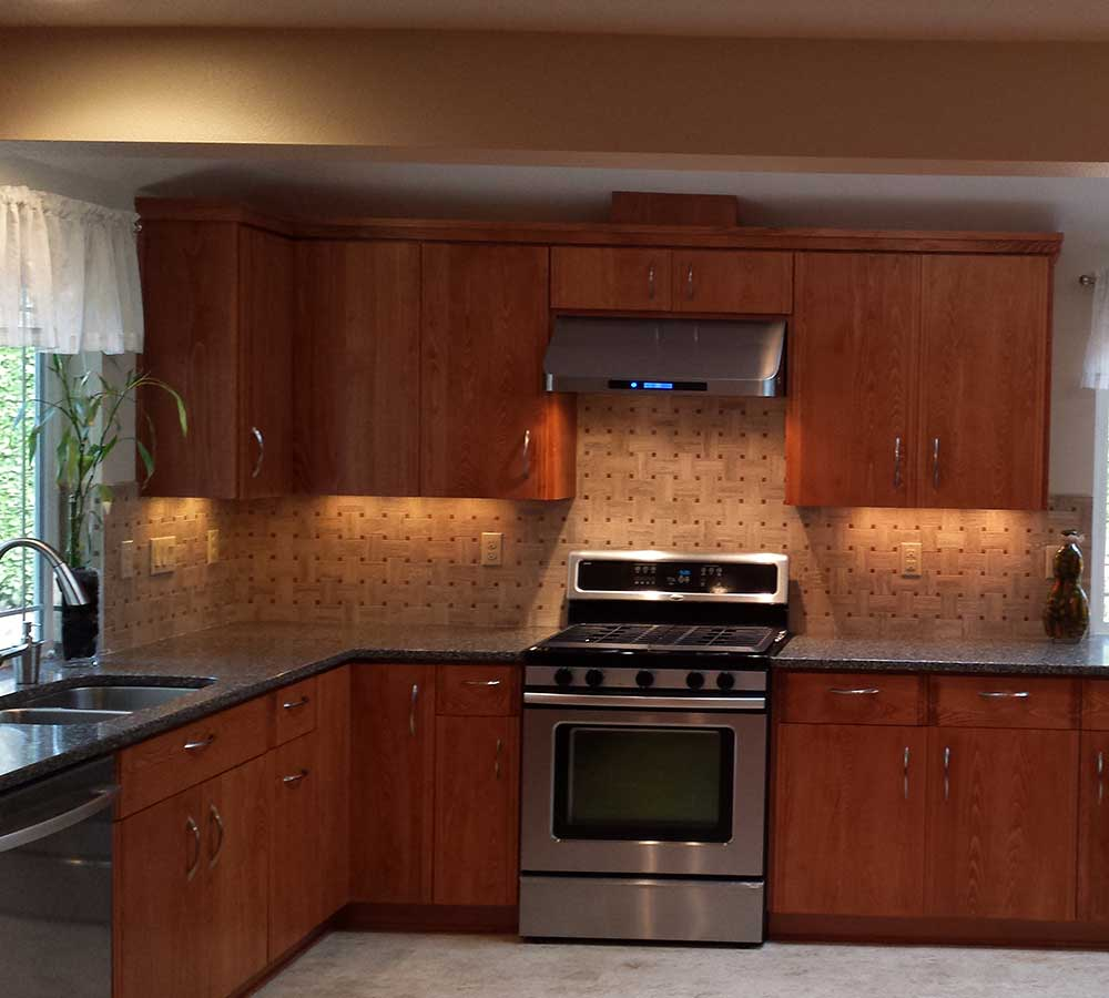 Addition with Kitchen Remodel