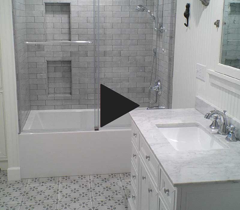 Tualatin Bathroom Video Walkthrough