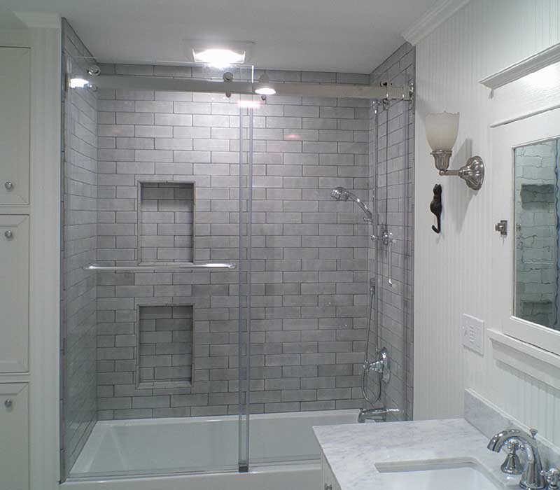 Tualatin Bathroom Remodeling Contractor