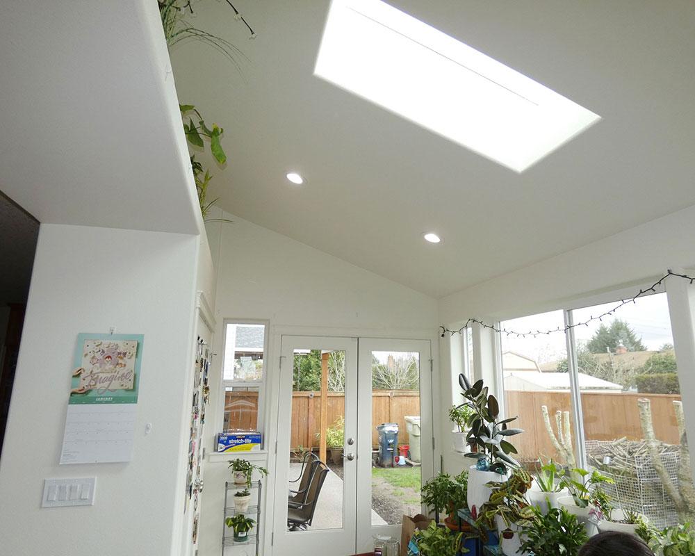Beaverton-Home-Addition-Sunroom-Interior-Skylight