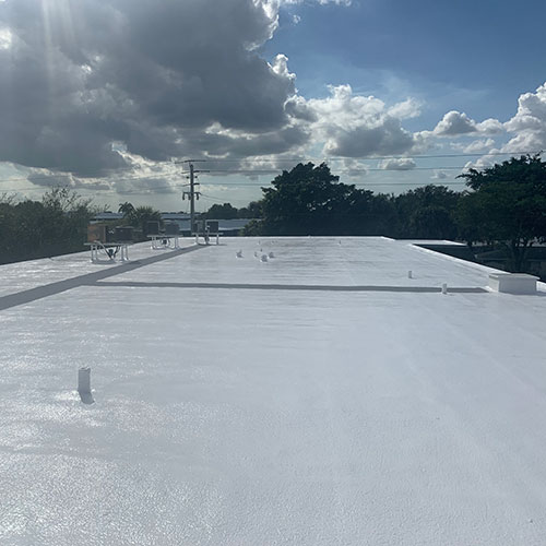 7 Reasons Why you Should use Spray Foam Roofing on your Roof