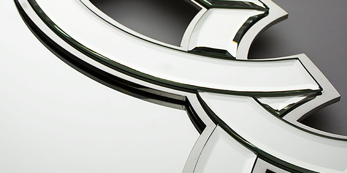 Ribbon Mirror for MunnWorks | The Woogmaster Blog