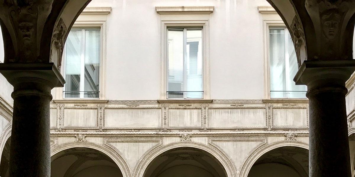 Milan for Salone