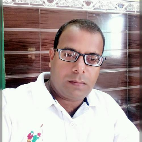 Mr. Umanath Prasad
