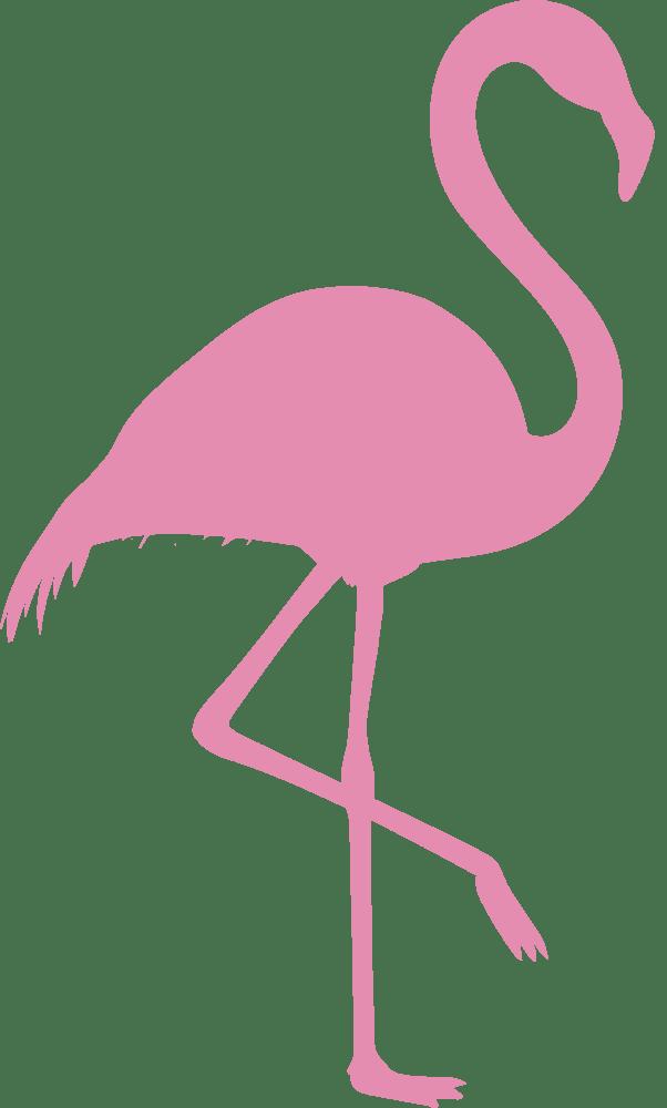 kj-nutt-flamingo-mascot