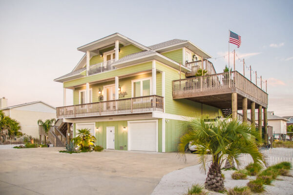 PENSACOLA BEACH FLORIDA