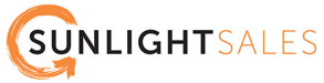 Sunlight Sales Logo