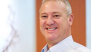 Matt Jensen - Sales Representative