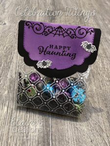 celebration tidings halloween