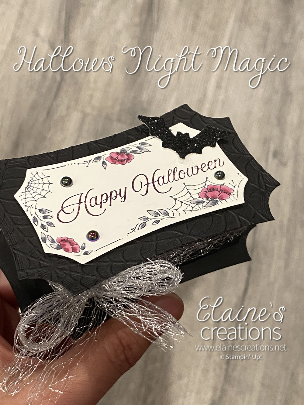 hallows night magic box