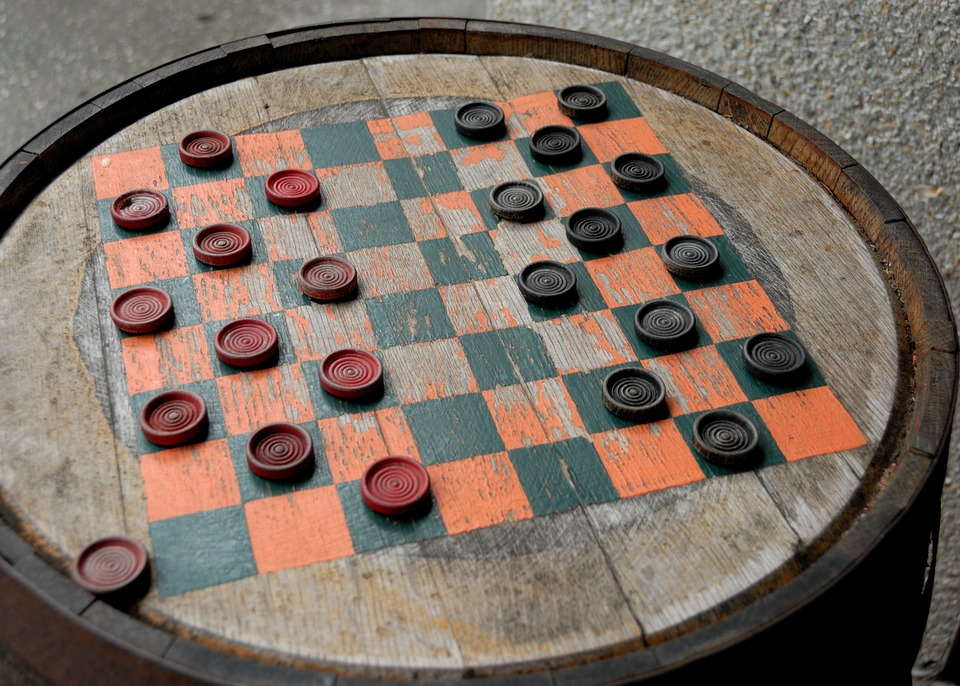 National Checkers Days