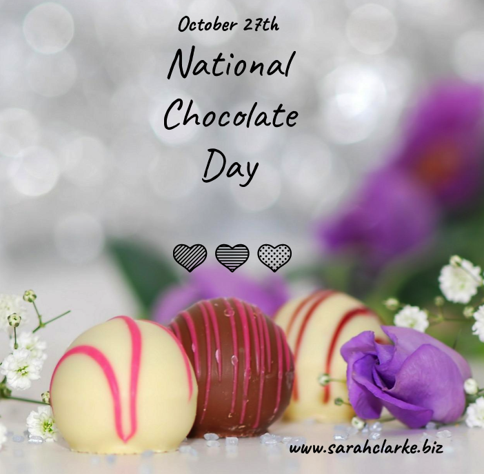 national chocolate day