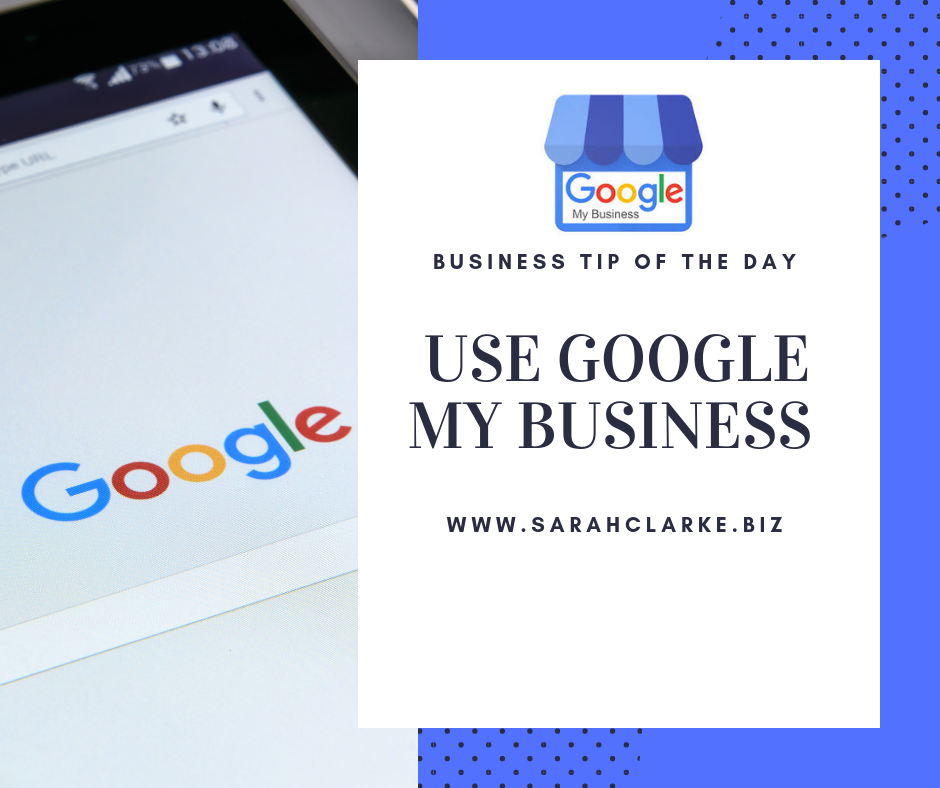 Why your business should use Google My Business