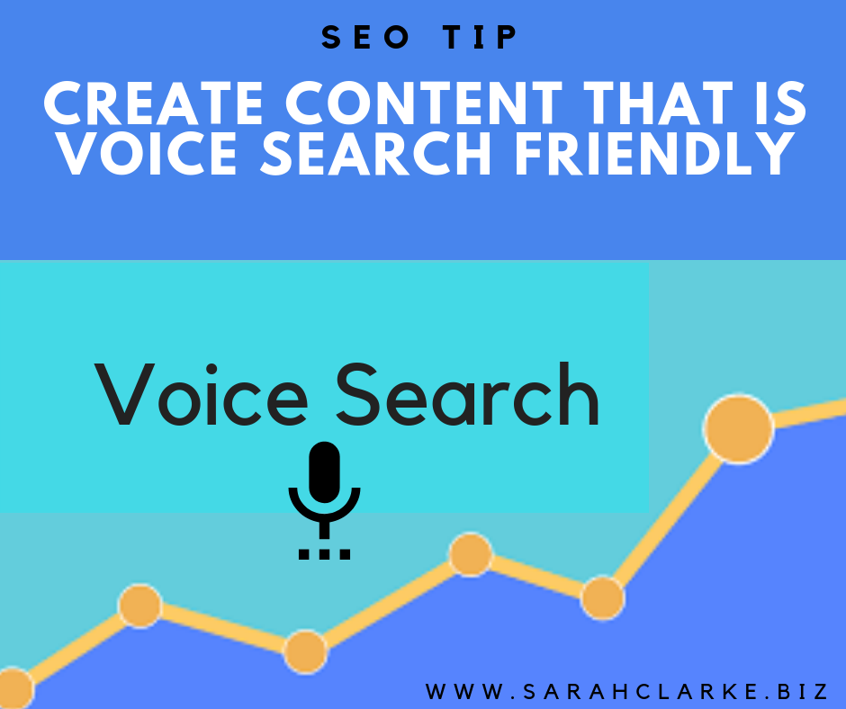 How to use Voice Search to increase SEO