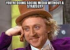 social media tip use funny meme