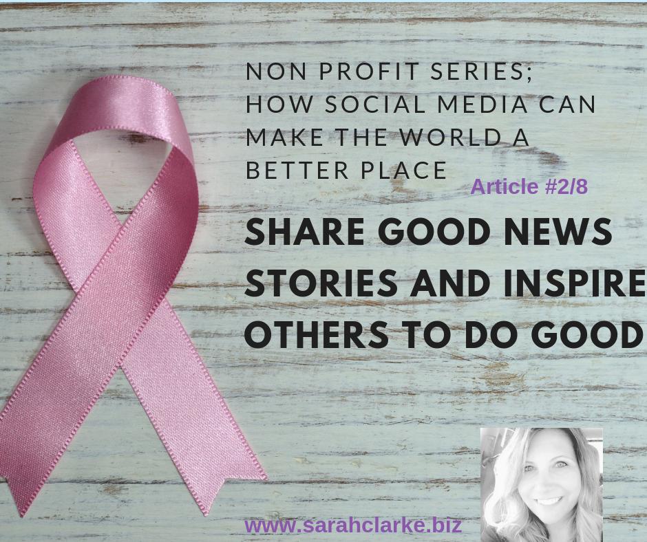share good news stories
