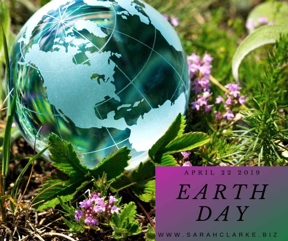 How to use your social media to promote Earth Day