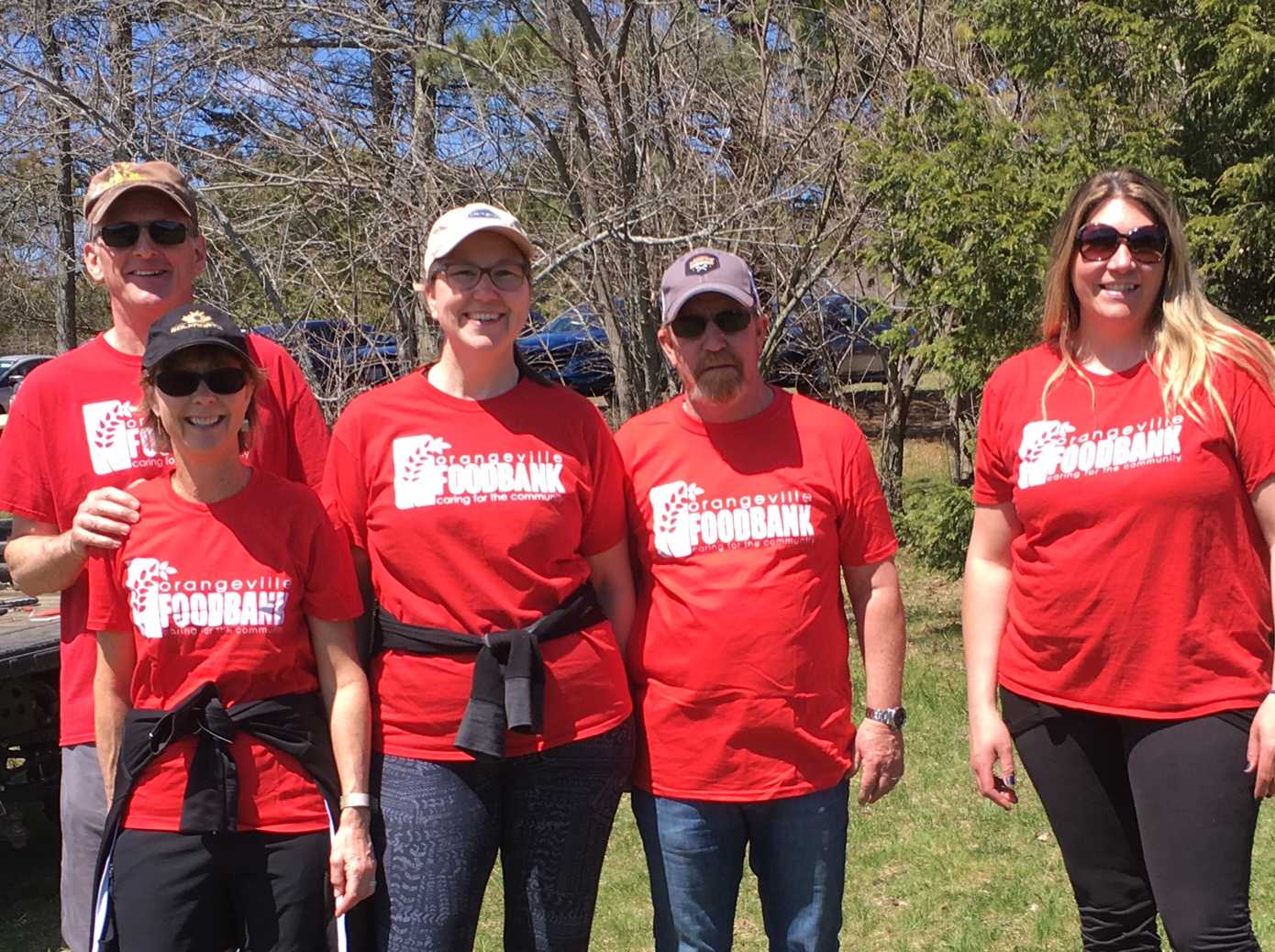 Hike for Hospice Dufferin