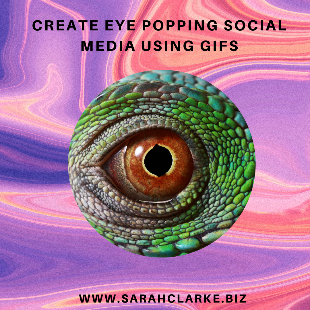 create your own gifs for engaging content