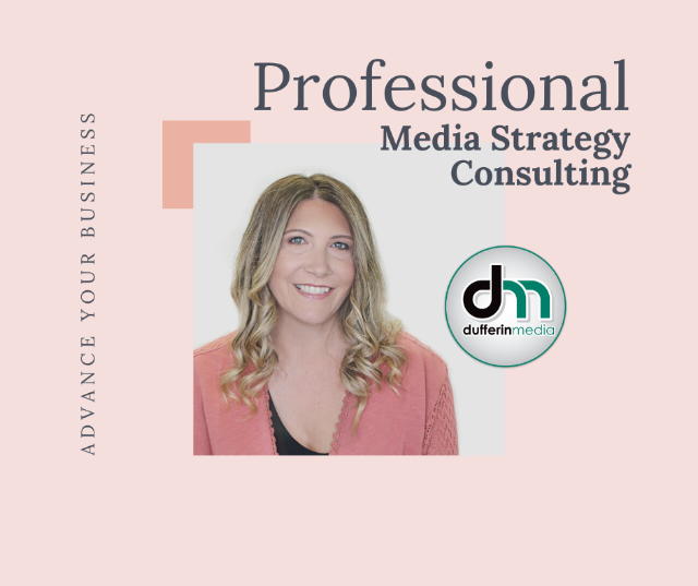 Media Strategy Consulting
