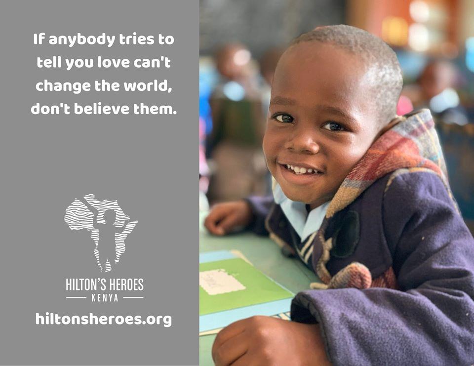 non profit feature kenya