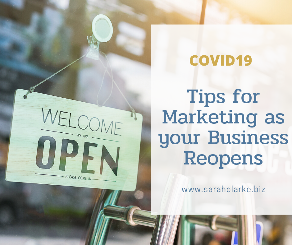 marketing tips covid19