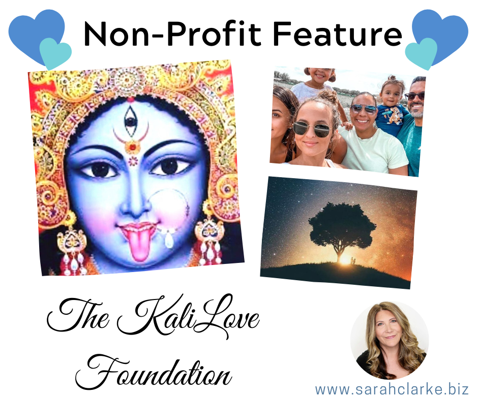 Non Profit Organization Feature