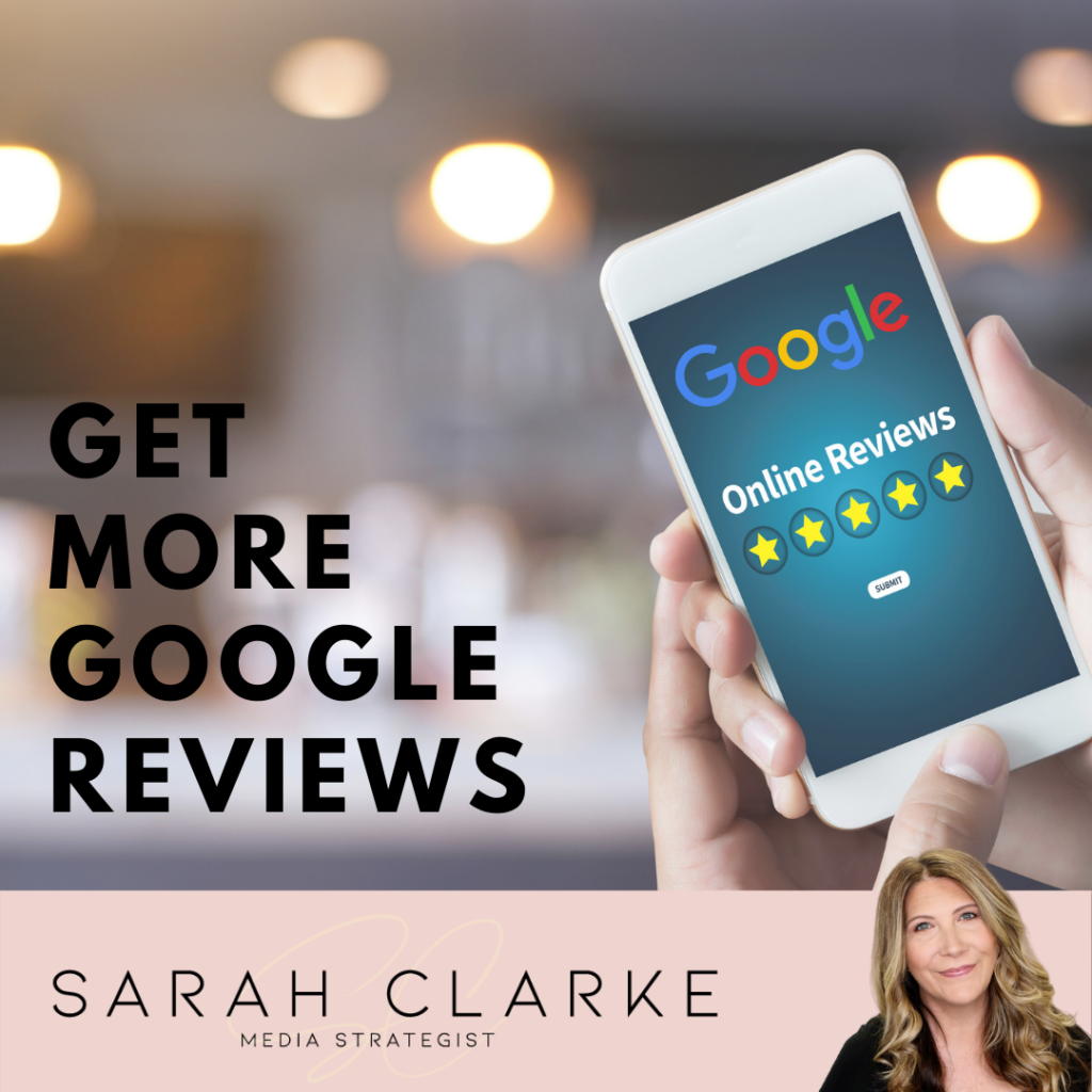 Google Reviews How to Create a Custom Link