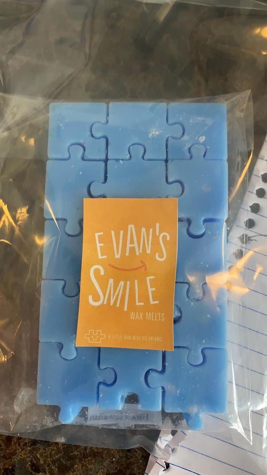 evans smile wax melts for sale canada