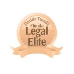 florida legal elite 150x150 Estrellita S. Sibila, JD, LLM