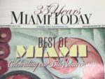 Miami Today Cover Best Of 150x113 News Flash