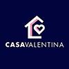 Casa Valentina Logo PHILANTHROPY