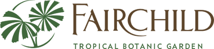Fairchild logo PHILANTHROPY