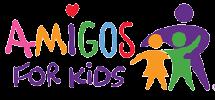 Amigos For Kids logo PHILANTHROPY