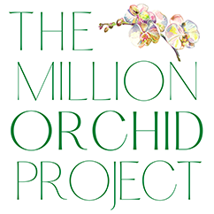 MILLION ORCHID PROJECT PHILANTHROPY