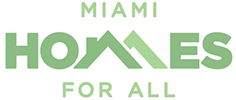 Miami Homes for All PHILANTHROPY