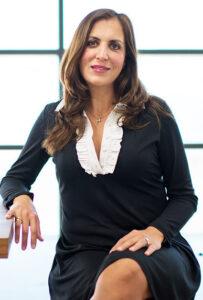 Lori Anne Wardi 203x300 Estrellita S. Sibila, JD, LLM