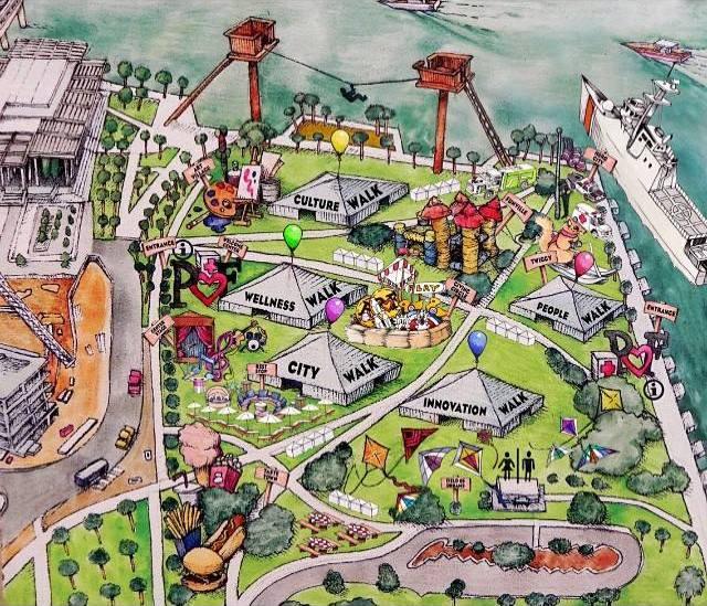 PF MAP Carnival of Dreams