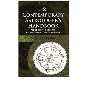 Contemporary Astrologers Handbook, Sue Tompkins