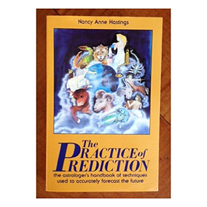 the practice of prediction, nancy anne hastings