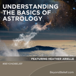 Heather Arielle on Beyond Belief with George Noory