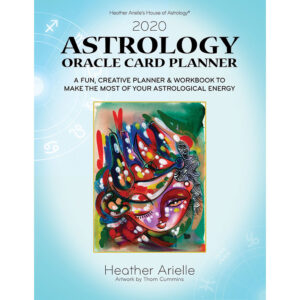 astrology planner workbook