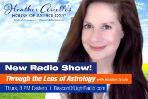 through the lens of astrology radio show
