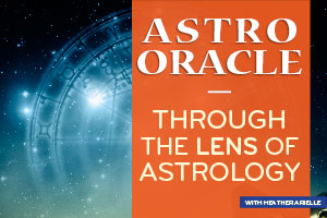astro oracle astrology podcast