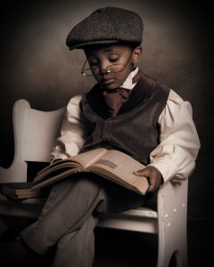 2011 - Best of Show  (3) - Best Portrait of a Child~ Elizabeth Lexchel, Professor Bellows Photographics