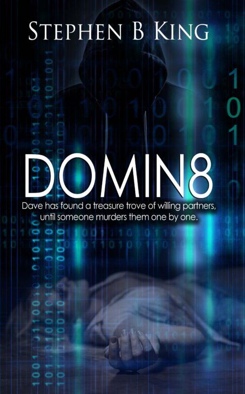 Book cover Domin8