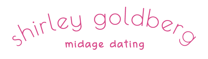 Sherley Goldberg - Author Logo